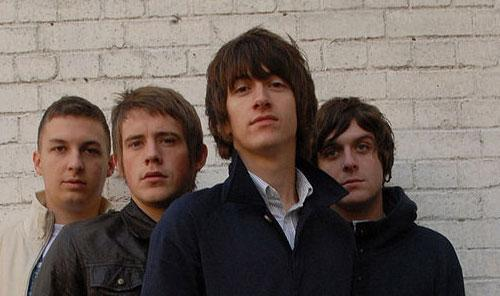 Arctic Monkeys Colombia