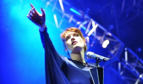 Super Bock Super Rock - Florence and The Machine