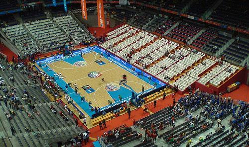 Orlando Magic x Flamengo - NBA Global Games Rio 2015