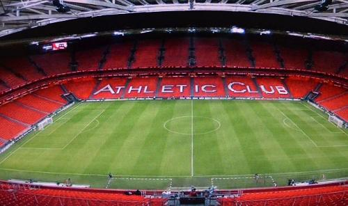 Athletic de Bilbao - Atlético de Madrid