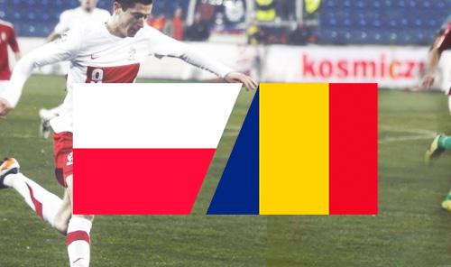 Poland vs Romania