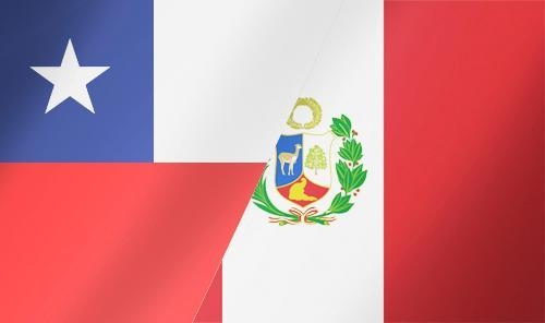Chile vs Perú