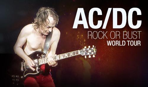 AC/DC London