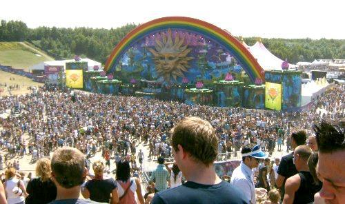 Tomorrowland 2016 - Viernes (Magical Friday Pass)
