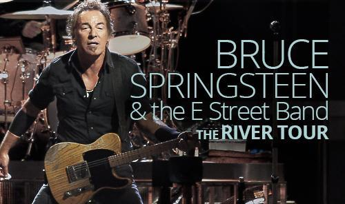 Bruce Springsteen Mailand