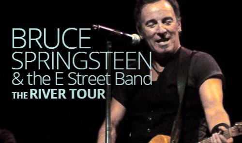 Bruce Springsteen Glasgow
