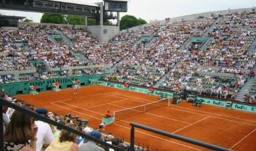Roland Garros - Women's Final