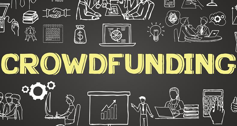 crowdfunding comunitario financiacion emprendedores