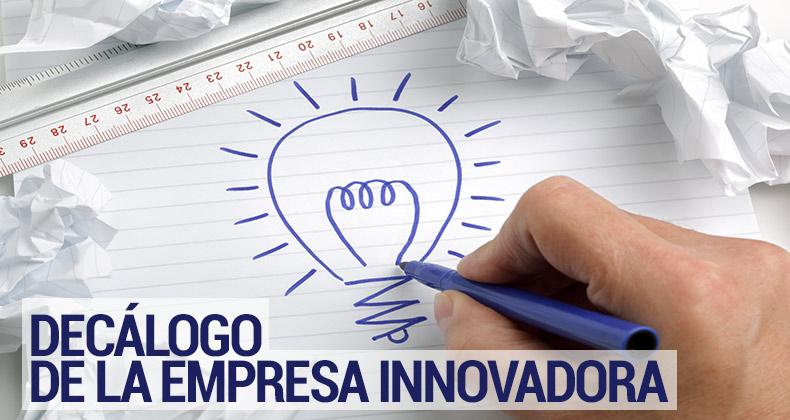 decalogo-empresa-innovadora