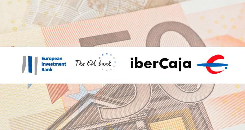 financiacion-pymes-150-millones-euros-bei-ibercaja