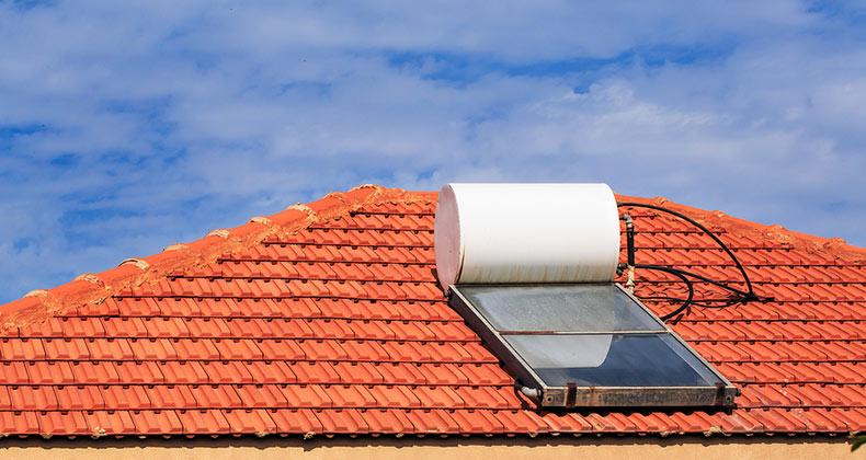 ocu compra colectiva sistemas solares termicos