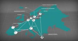 EMSN – the European Maritime Simulator Network