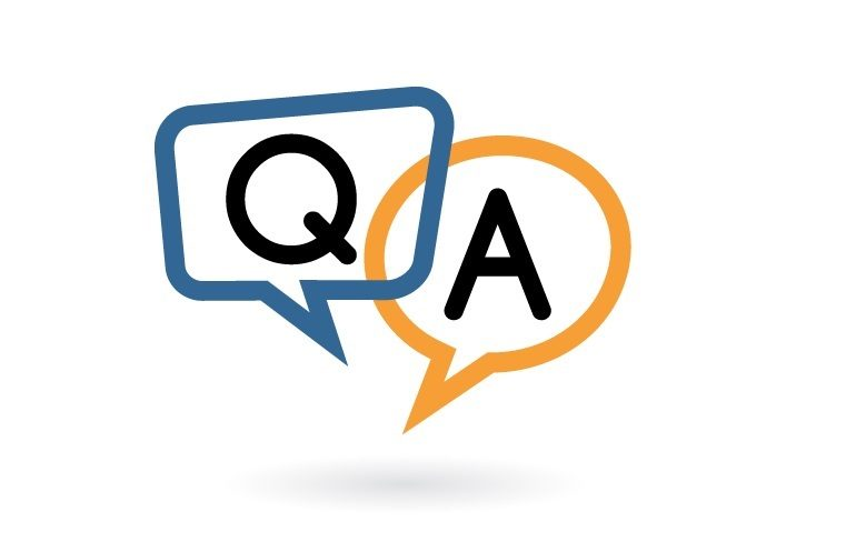 ASK ME ANYTHING  ANYTIME Q&A