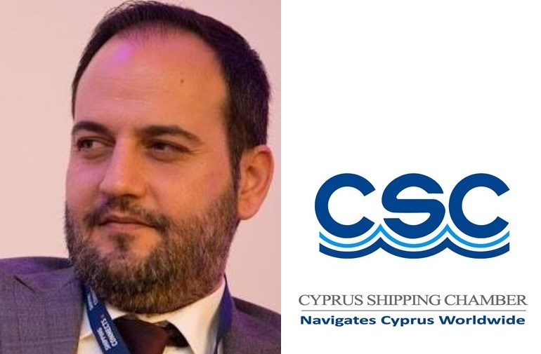 socrates theodossiou cyprus shipping chamber