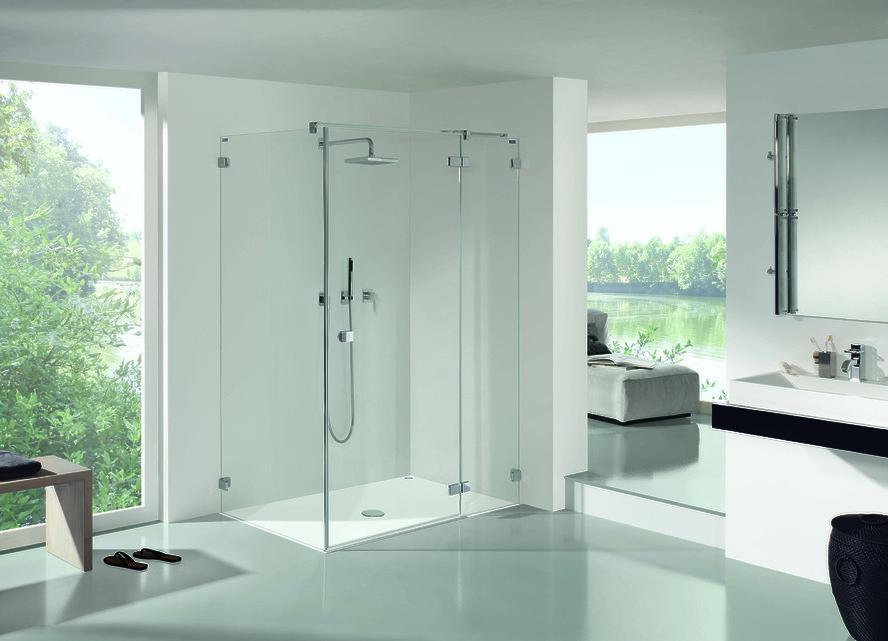A batibouw d couvrez duscholux le sp cialiste de la salle de bain - Specialiste de la salle de bain ...