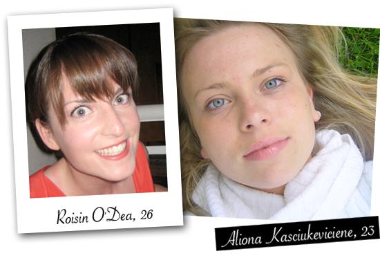 photo ageing