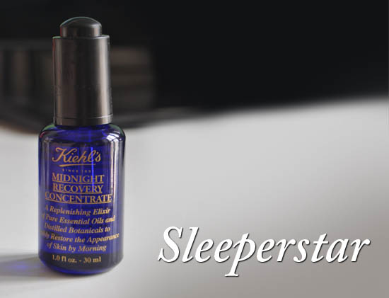 Kieh's midnight recovery concentrate