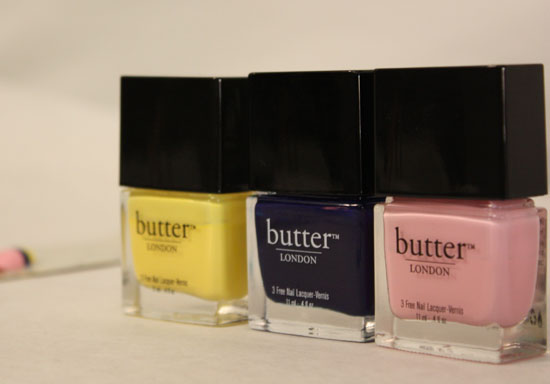 butter london shades