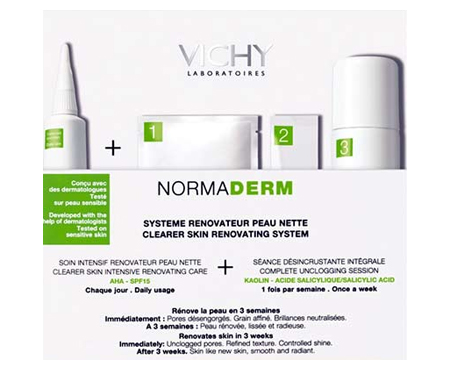 normaderm MDA kit