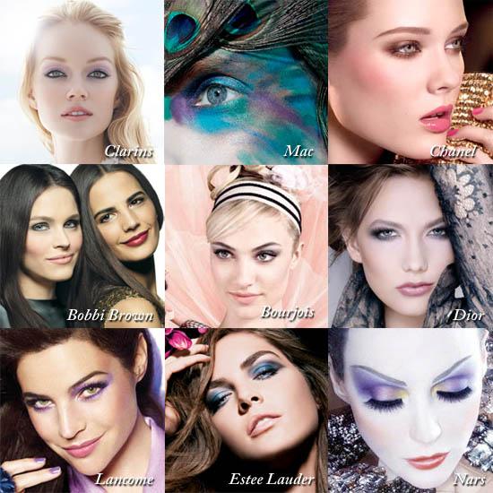 beauty visuals