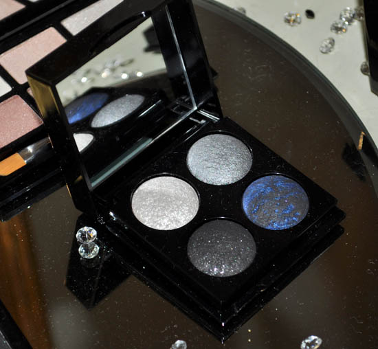 bobbi brown christmas onyx palette