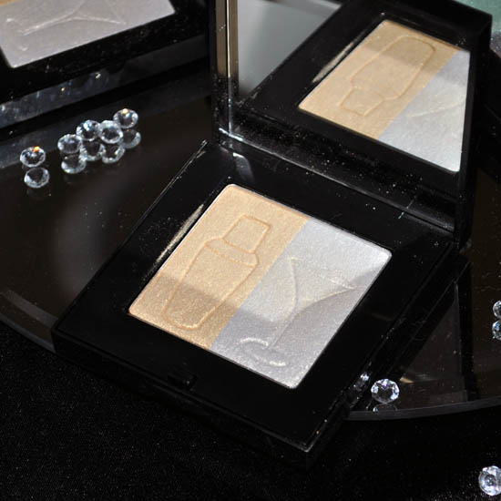 bobbi brown christmas 2011 party shimmer brick