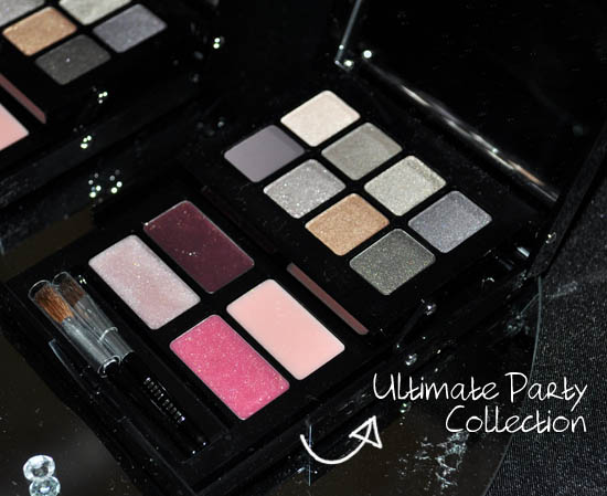 bobbi brown ulimate party collection