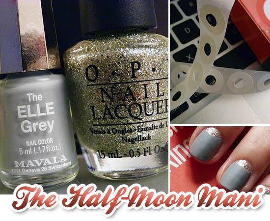 half moon mani ingredients