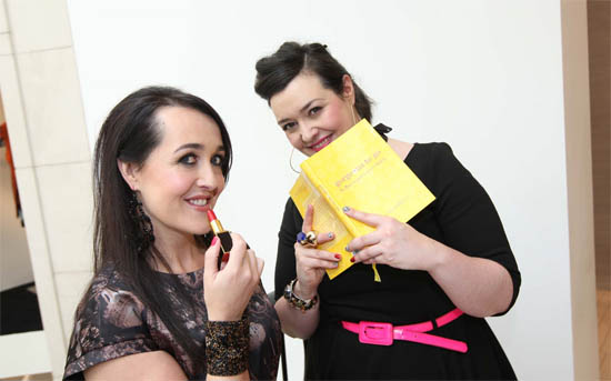 aisling and kirstie