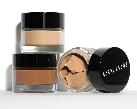 bobbi brown extra repair foundation spf25