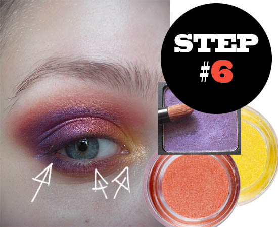 sunset eyes tutorial step 6