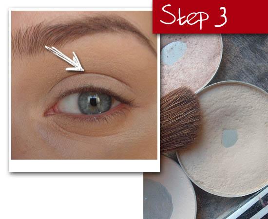 tutorial step 3