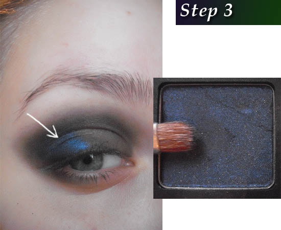 tutorial step 3