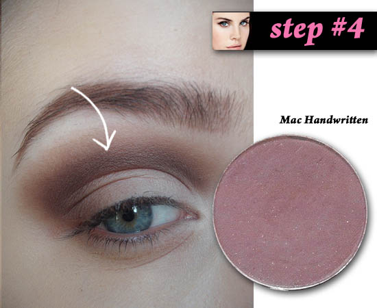 lana del rey tutorial step 4