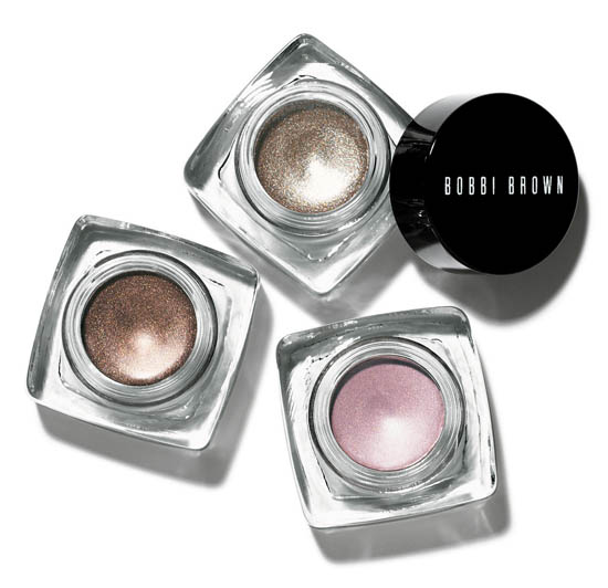 bobbi brown longwear shadows
