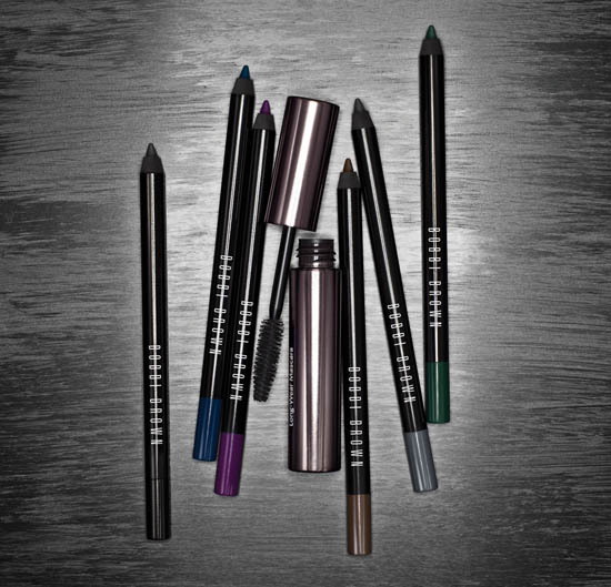 bobbi brown longwear eye pencils