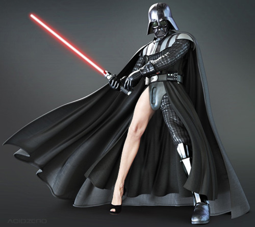 darth vadar angleina