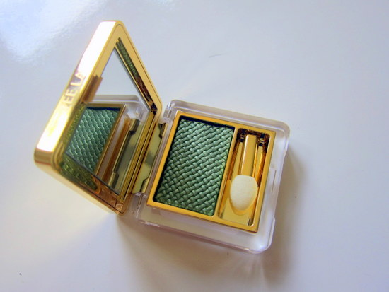 Estee Lauder Pure Colour Vivid Shine Gelee Eye Shadow Pop Pistachio