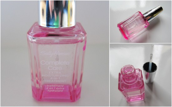 Sally Hansen Complete Care 4-in-1