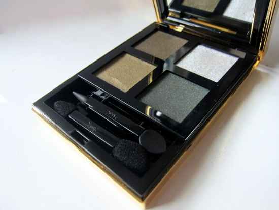 YSL Pure Chromatics No 10