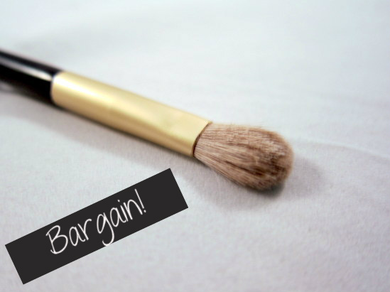 Boots No 7 Contour and Blending Brush