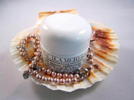 Creme de la Mer The Moisturizing Soft Cream