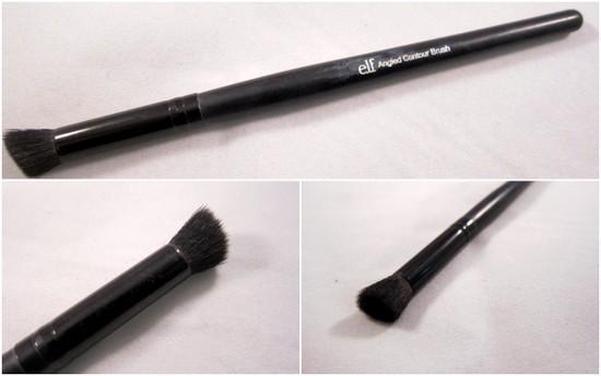 ELF Studio Angled Contour Brush
