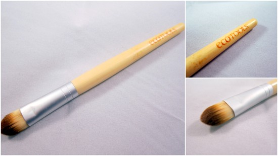 ecotools bamboo deluxe concealer brush