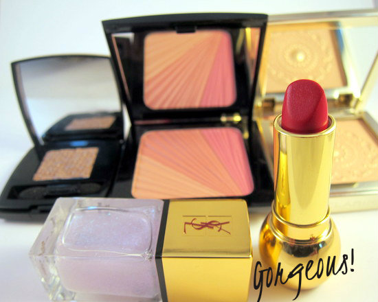 best of christmas beauty collections
