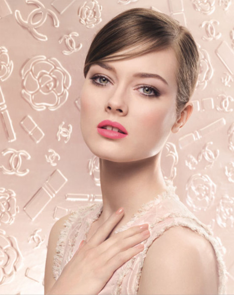 Chanel Spring 2013 Precieux Printemps