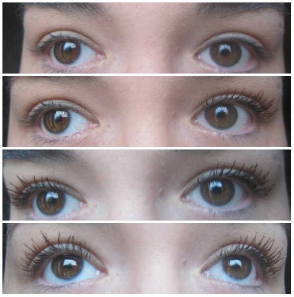 Eye Mascara Reviews image
