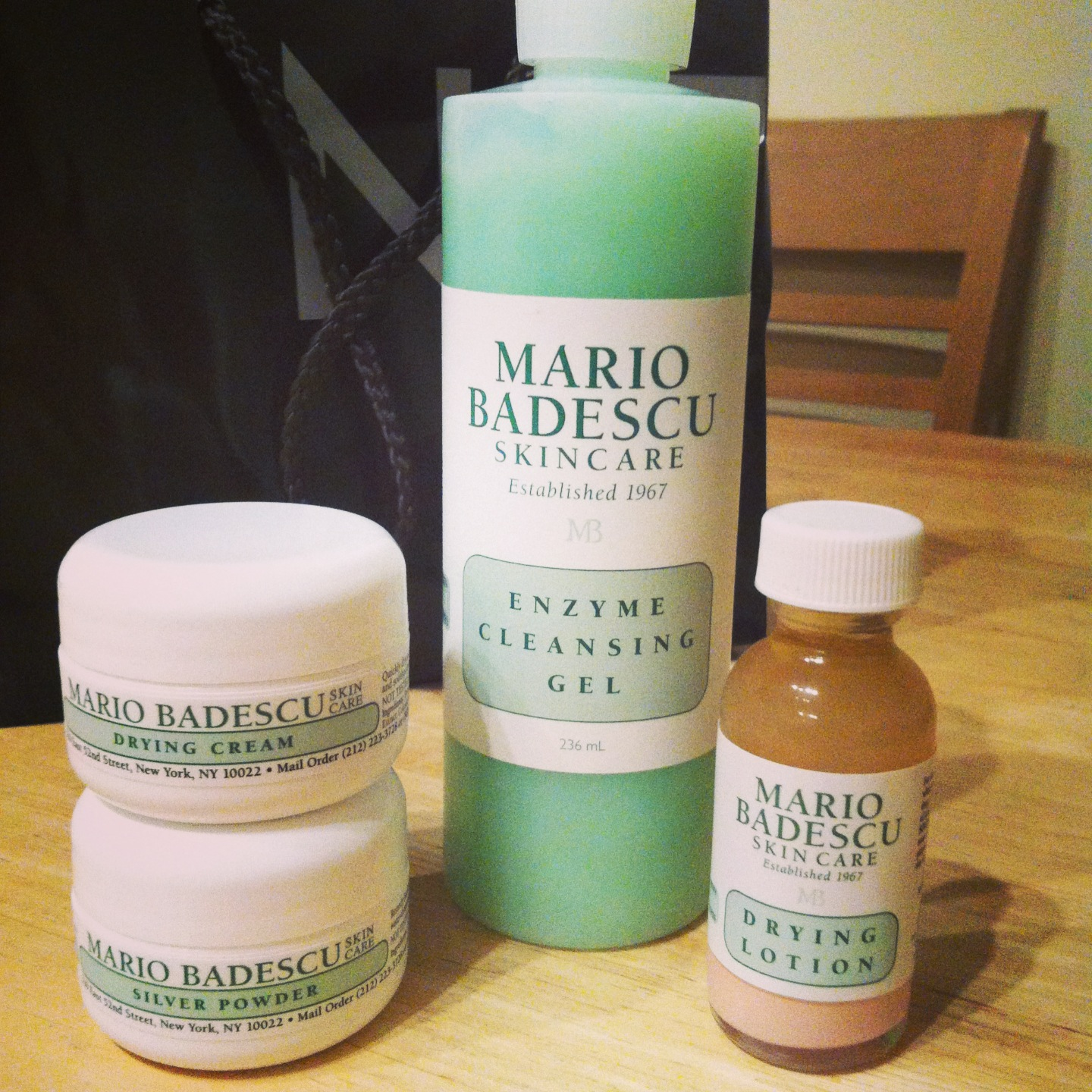 From our iconic Drying Lotion to the best-selling Enzyme Cleansing Gel, these are Best Sellers | Mario Badescu.