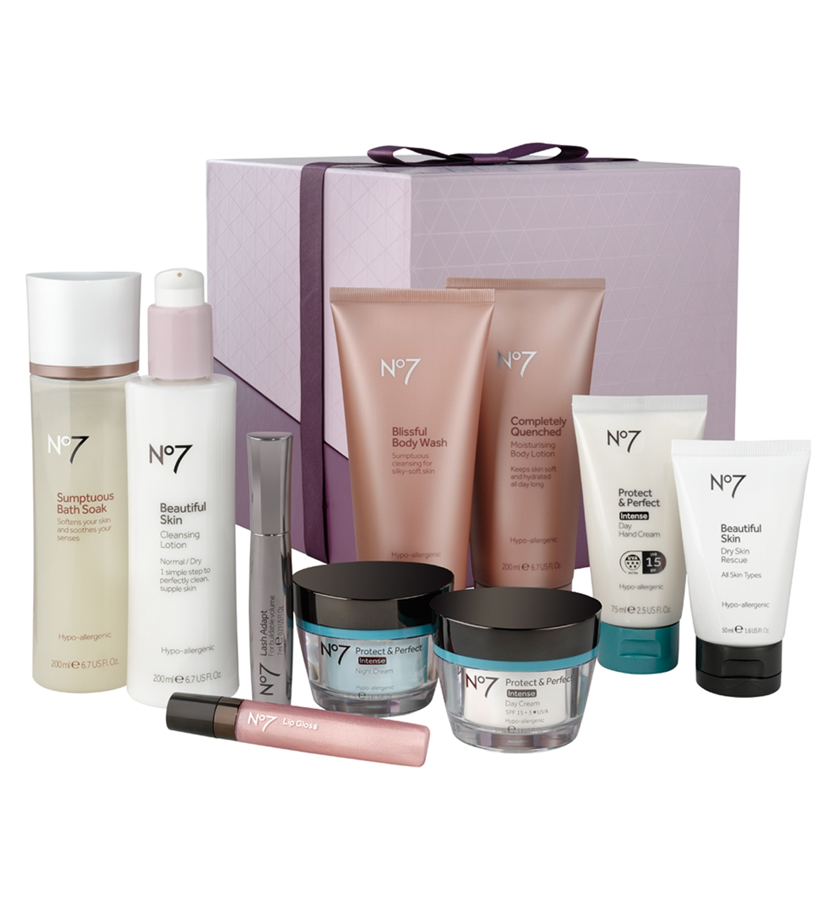 Boots Star Gift Revealed No7 Ultimate Collection Gift Set At U20ac40 Down From U20ac84! | Beaut.ie