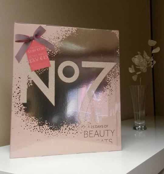 No7 Beauty Treats